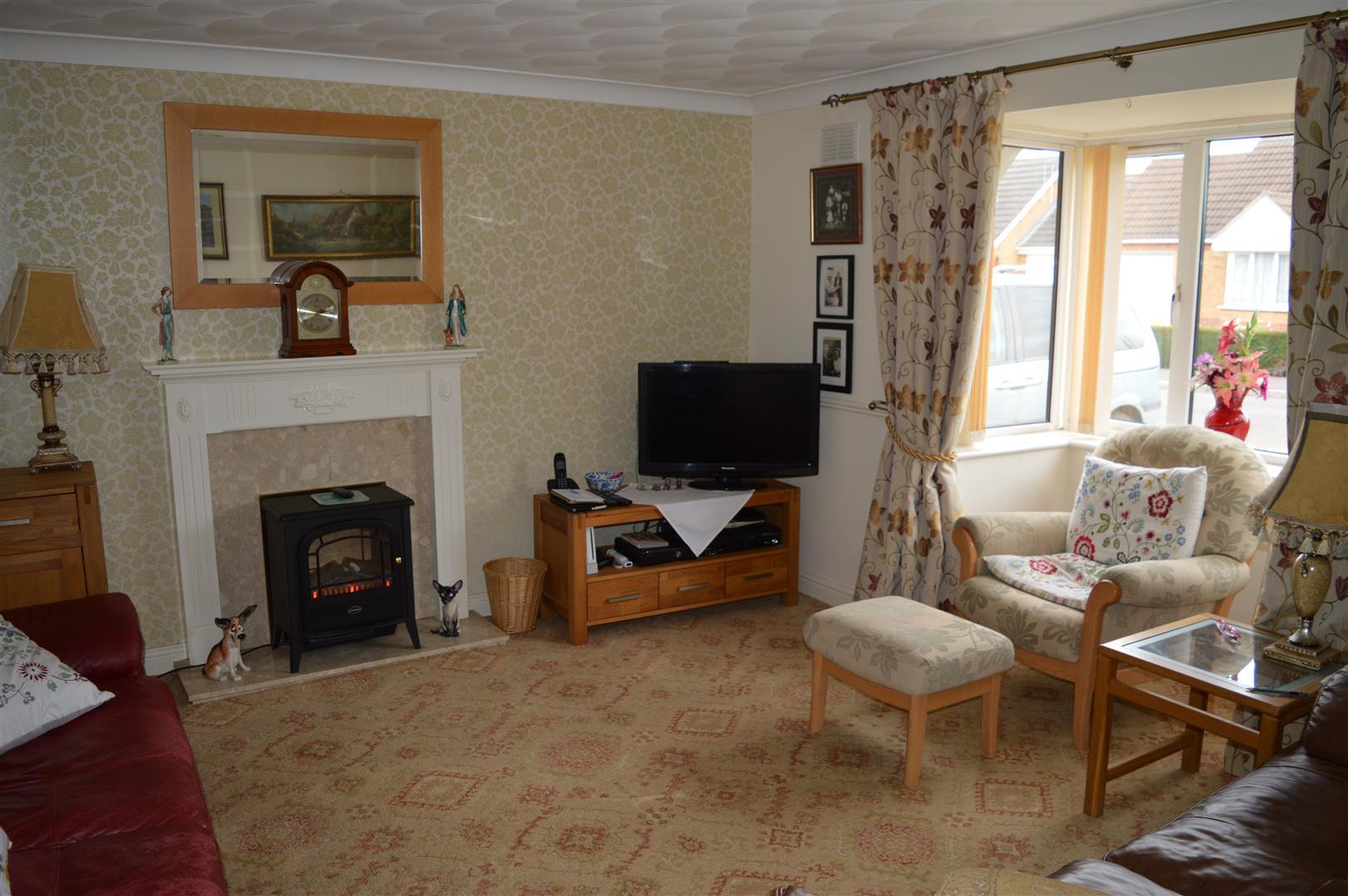 3 bedroom property in Heckington